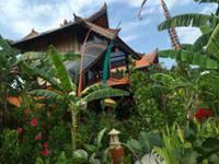 Mahogany Cottage di Lombok/Gili Meno