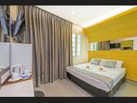 Hotel 81 Rochor di Singapore/Singapore