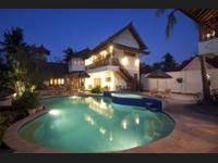 Baruna Villas di Lombok/Gili Trawangan