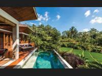 Four Seasons Resort Bali at Sayan di Bali/Dalung