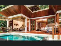 Four Seasons Sayan - Suite, 1 Tempat Tidur King, pemandangan lembah (Duplex) Regular Plan