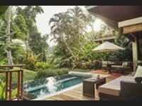 Four Seasons Sayan - Vila, 2 Tempat Tidur Queen, pemandangan kebun Regular Plan