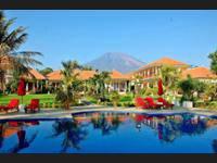 Bali Dive Resort and Spa di Bali/Tulamben