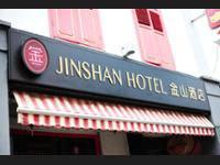 Zen Rooms Jinshan Hotel di Singapore/Singapore