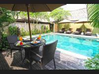 Kubu Kedungu Villas di Bali/Tabanan