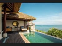 Four Seasons Resort Bali at Jimbaran Bay di Bali/Jimbaran