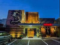 Hotel Asih Yogyakarta di Jogja/Depok