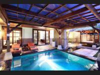 Novotel Nusa Dua Bali - Kamar Deluks, 2 Tempat Tidur Twin, balkon Regular Plan