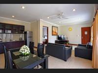 Kuta Townhouse Apartments Bali - Apartemen Standar, 1 kamar tidur Penawaran menit terakhir: hemat 15%