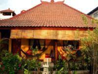Puri Sayang Bungalows di Lombok/Gili Trawangan