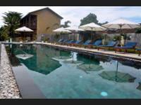 Gili T Resort di Lombok/Gili Trawangan