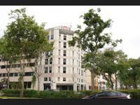 Marrison Hotel di Singapore/Singapore