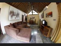 Bayshore Villas Candi Dasa - Kamar Double Deluks Regular Plan