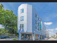 Hotel 81 Osaka di Singapore/Singapore