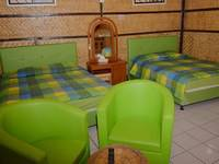 Hotel Suminar Garut - Suite Room With Breakfast Regular Plan
