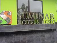 Suminar Hotel di Garut/Garut
