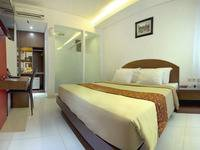 Hotel Kenari Kudus - Superior Room Regular Plan