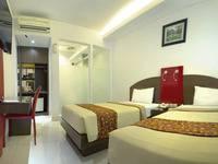 Hotel Kenari Kudus - Superior Room Regular Plan