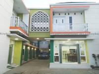 Hotel Syariah Laa Royba Pekalongan di Pekalongan/Pekalongan