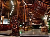 Bali Taman Lovina Resort & Spa di Bali/Lovina