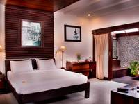 Bali Taman Lovina Resort Bali - Suite 1 Bed Room Basic Promotion