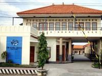 Grand Cepu Hotel di Blora/Cepu