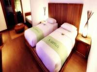 Sedasa Lodge Canggu Bali - Veranda Twin / Double Special Promo 30% OFF