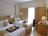 STAR Hotel Semarang - Superior twin - Room Only 50% DISC - April Mop