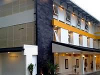 Selabintana Conference Resort di Sukabumi/Sukabumi