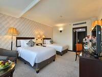 Grand Aquila Hotel Bandung - Premier Deluxe Twin Bed Regular Plan