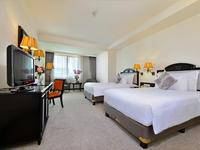Grand Aquila Hotel Bandung - Superior Deluxe Twin Bed Regular Plan