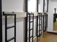 CX Hostel Legian Kelod Bali - Capsule Bed Dormitory (Kamar Berbagi) - Harga Untuk 1 Orang Regular Plan