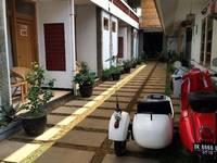 Seruni Guest House di Bandung/Lembang
