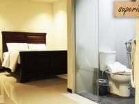 DFresh Guest House Malang - Kamar Superior Regular Plan