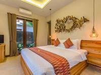 LaMeli Villas Bali - Superior 2 Bedroom Villa Luxury- Pegipegi promotion