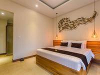 LaMeli Villas Bali - Queen Room Luxury- Pegipegi promotion