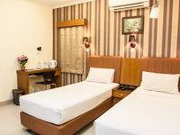 House of Arsonia Orchid   - Superior Room Only Regular Plan