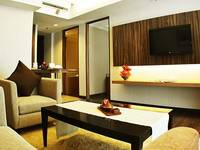 Ramada Bali Sunset Road Kuta - Junior Suite Room Sameday Deal Discount 22%