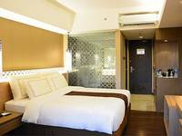Ramada Bali Sunset Road Kuta - Deluxe Room #WIDIH