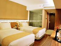 Ramada Bali Sunset Road Kuta - Superior Room Only Sameday Deal Discount 22%