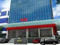 Win Hotel Blok M di Jakarta/Blok M