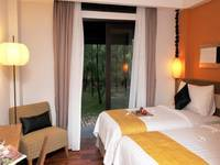 The Silk Hotel Bandung Bandung - Executive Twin With Breakfast Hot Deals