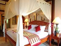 Bali Tropic Resort and Spa Bali - Royal Room 25% OFF (7N Stay)
