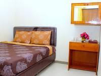 Nova Guest House Syariah Malang - Deluxe Regular Plan