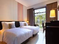 The Anvaya Beach Resort Bali Bali - Premiere Room Special Promo ANVAYA Deal 40% OFF