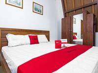 RedDoorz near Parahyangan University Bandung - RedDoorz Room Regular Plan