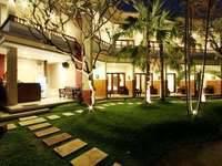 Billy Pendawa Homestay di Bali/Kuta