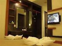 Travello Hotel Manado - Studio 2 Double Regular Plan