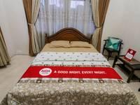 NIDA Rooms Merpati Smabi Sari Temple Jogja - Double Room Double Occupancy Special Promo
