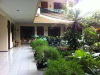 Mandala Wisata Boutique Hotel di Solo/Laweyan